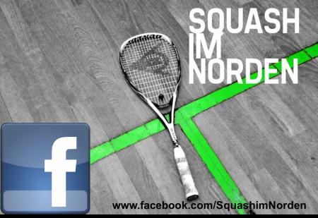 Squash im Norden Facebook Profil